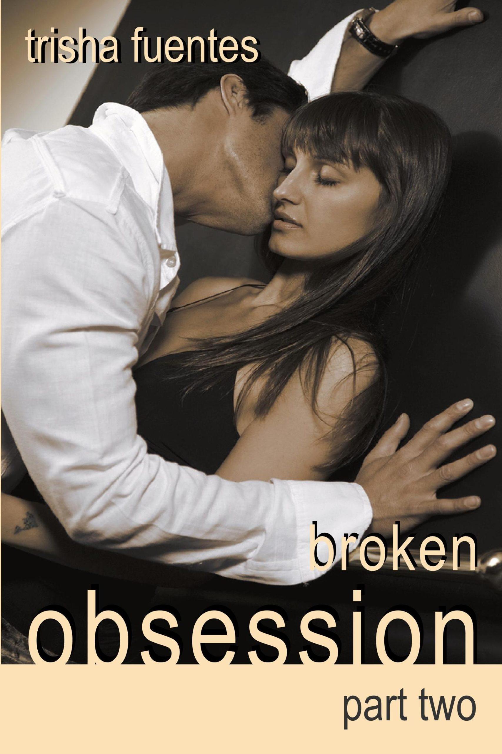 "<span itemprop=""name"">Broken Obsession</span>"