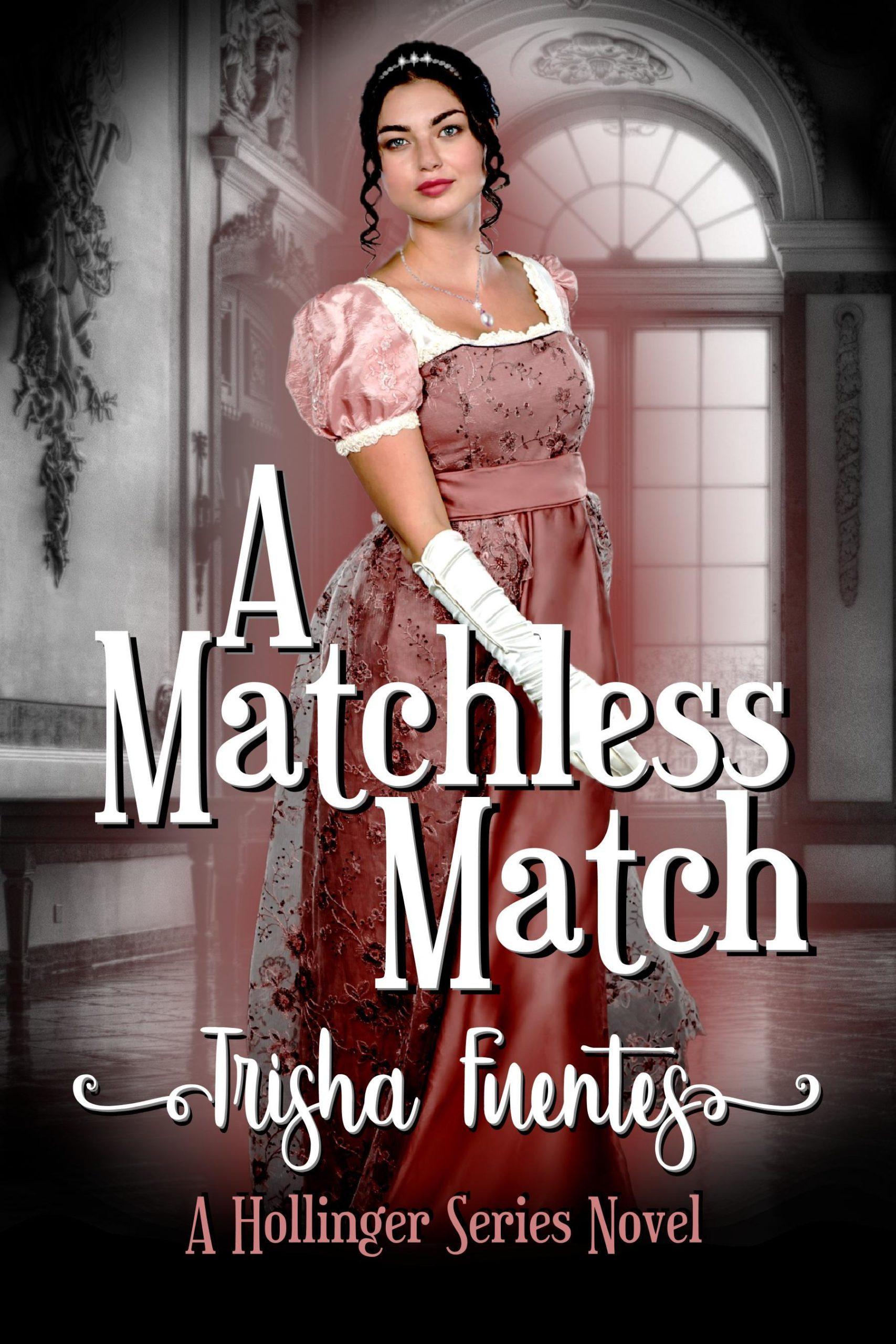 "<span itemprop=""name"">A Matchless Match</span>"