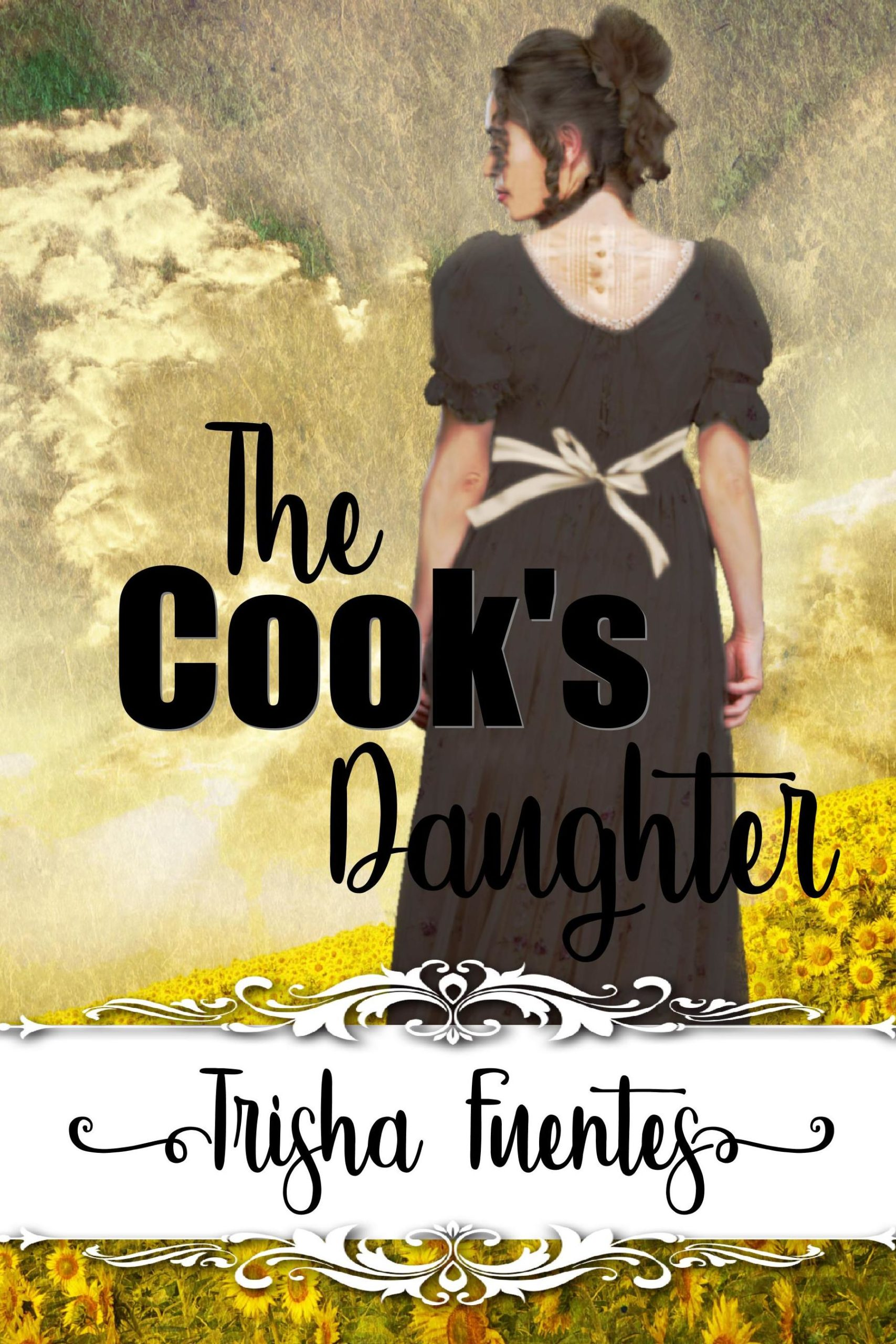 "<span itemprop=""name"">The Cook's Daughter</span>"