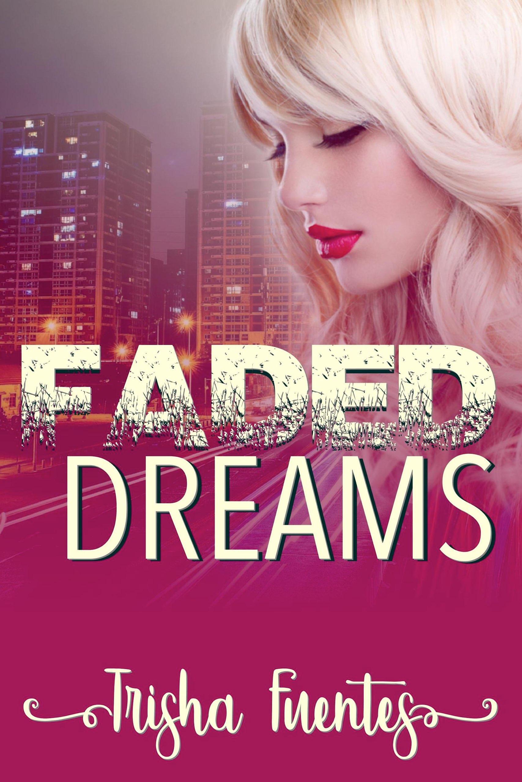"<span itemprop=""name"">Faded Dreams</span>"
