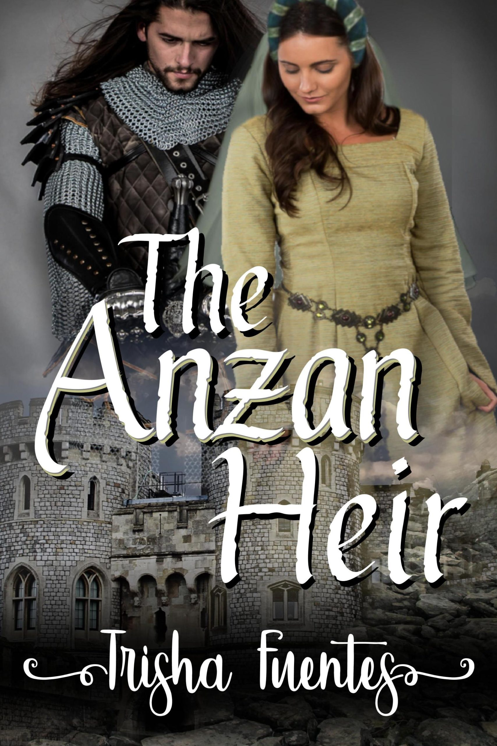 """<span itemprop=""""name"""">The Anzan Heir</span>"""