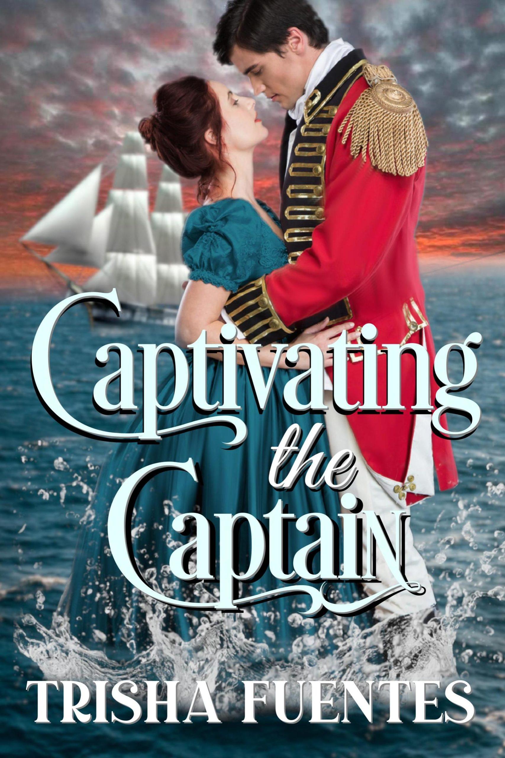 "<span itemprop=""name"">Captivating the Captain</span>"