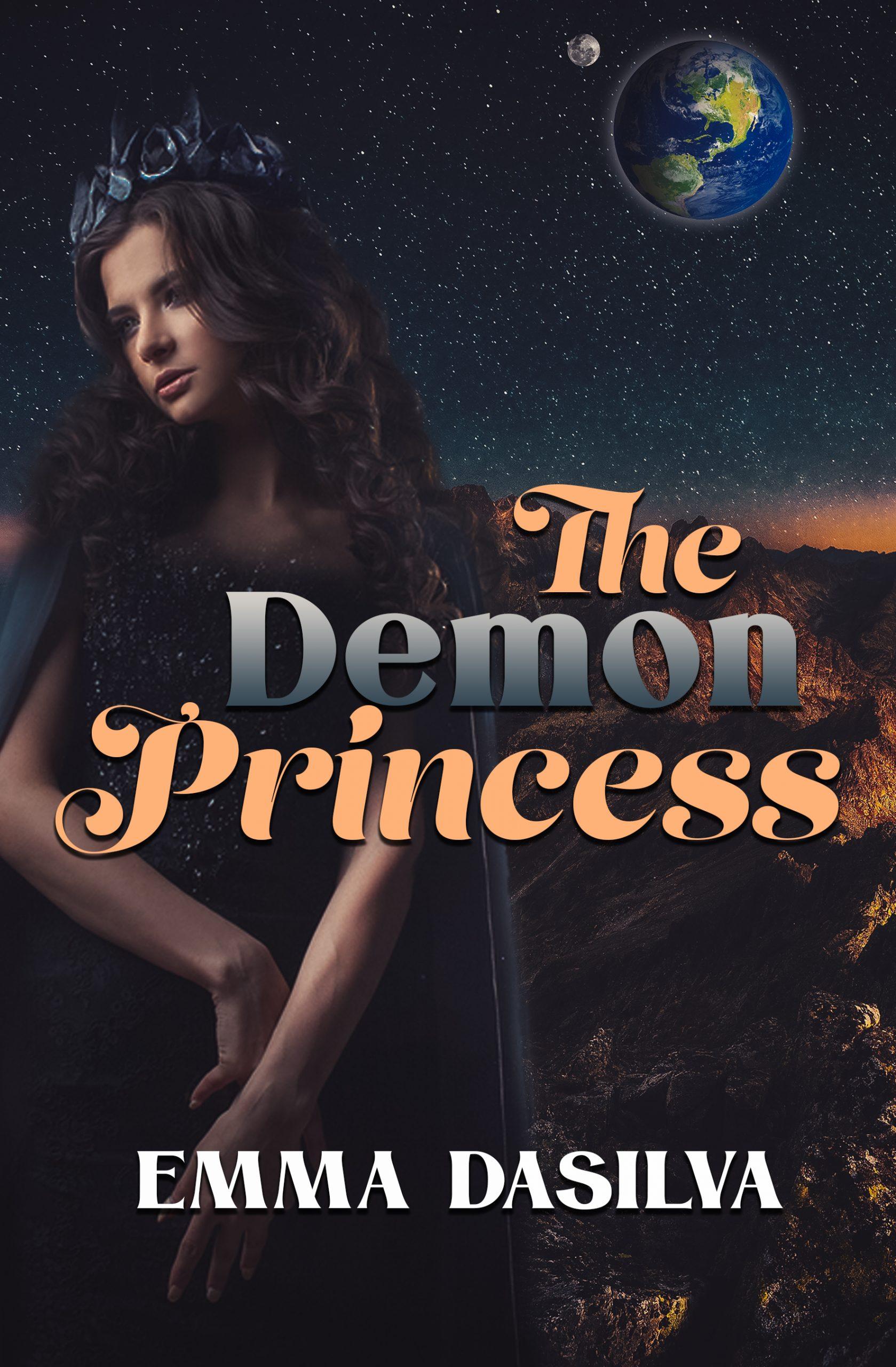 """<span itemprop=""""name"""">The Demon Princess</span>"""
