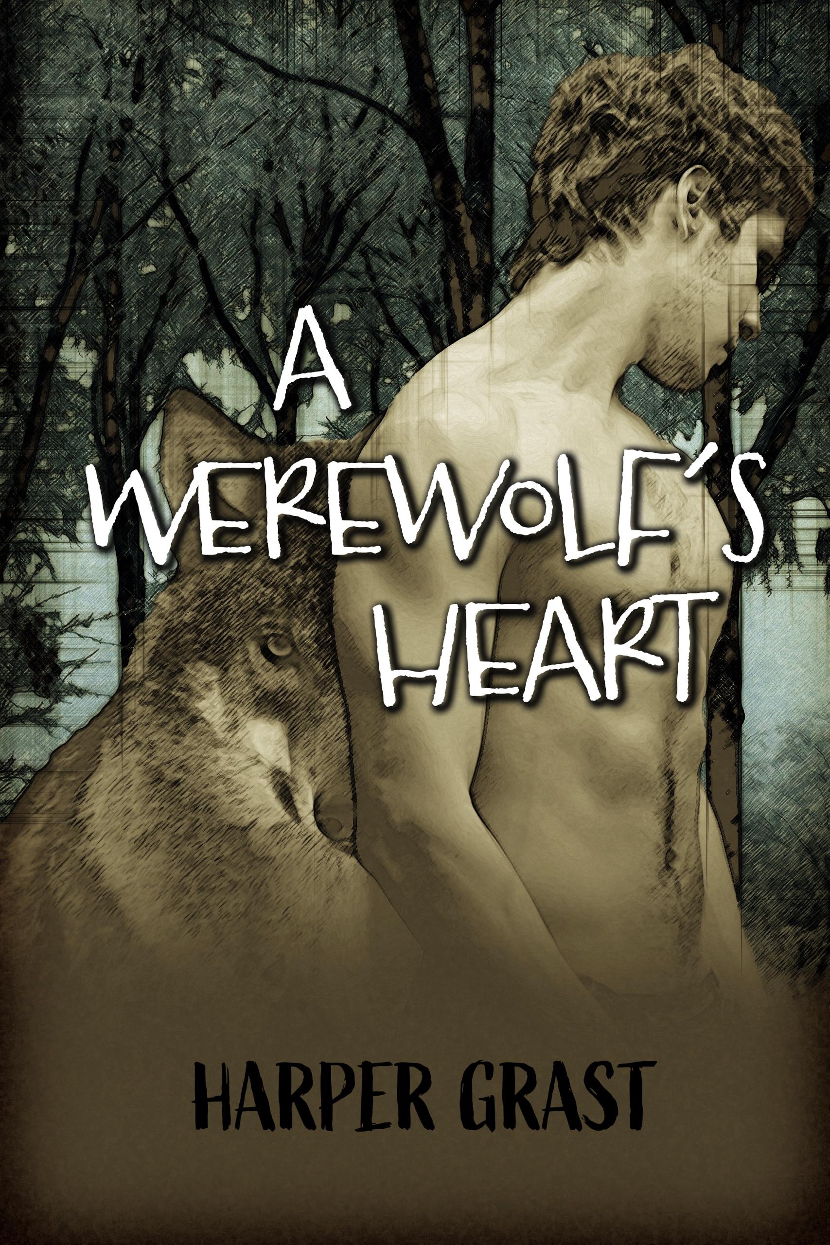 "<span itemprop=""name"">A Werewolf's Heart</span>"